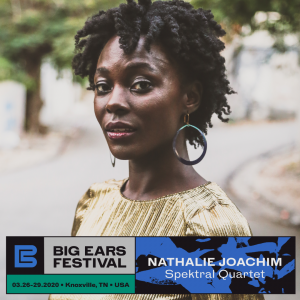 Fanm d'Ayiti at Big Ears Festival @ Knoxville | Tennessee | United States